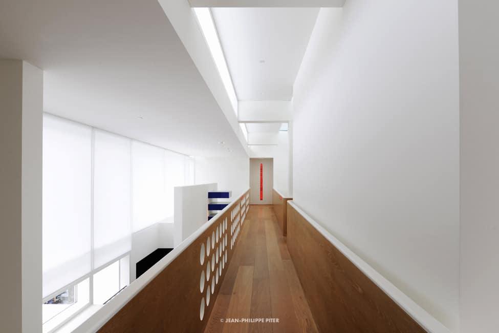 Christian Liaigre, Malibu Architecture by Richard Meier