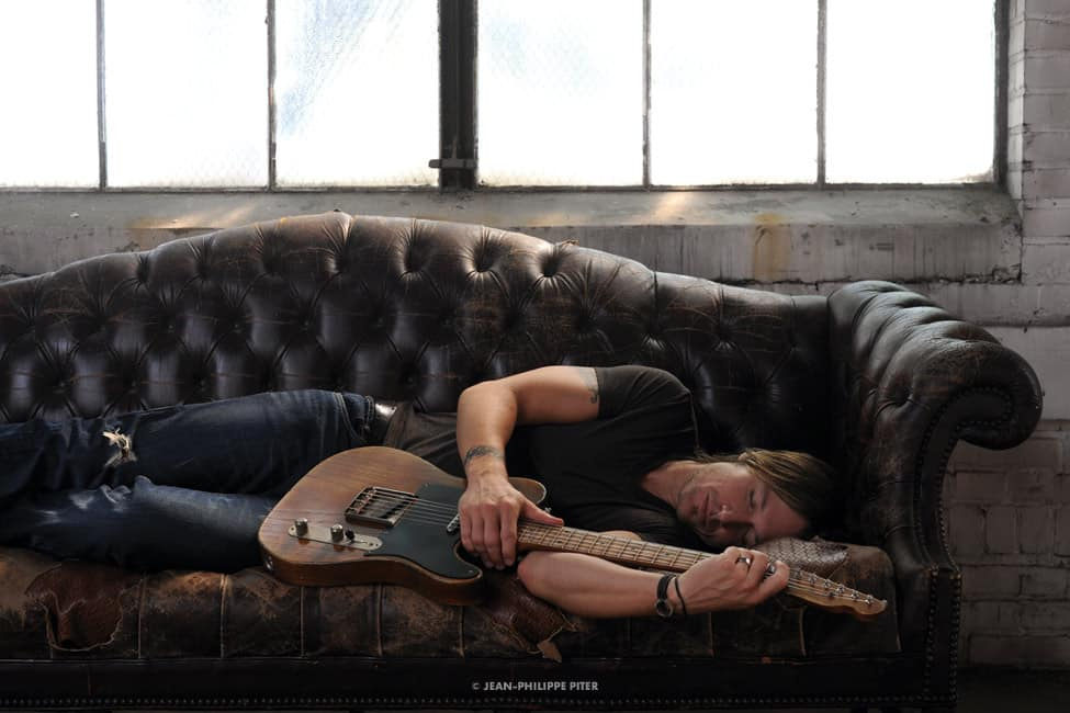 Keith Urban, Nashville, 2010