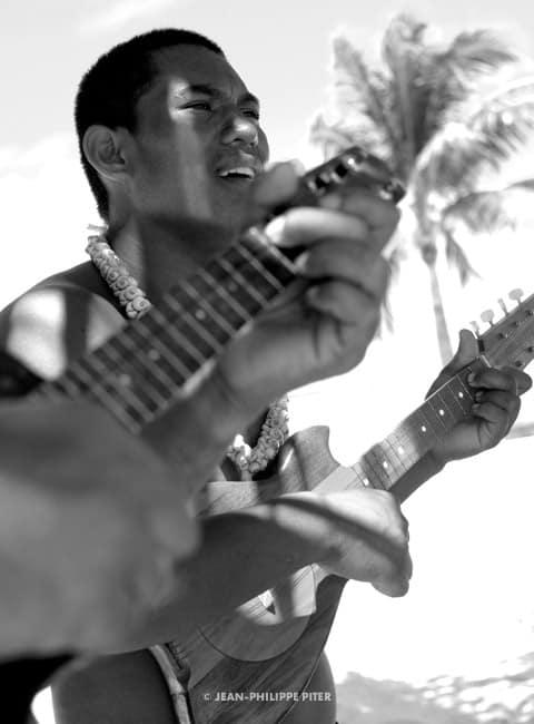 Christian Liaigre, François Nars Motu Tane, Bora Bora