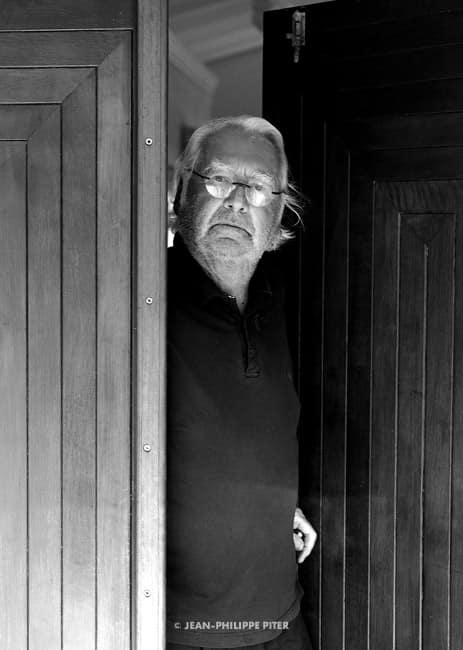 Richard Meier, St-Barth, 2011