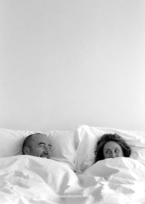 Matthew & Claire, London, 2008
