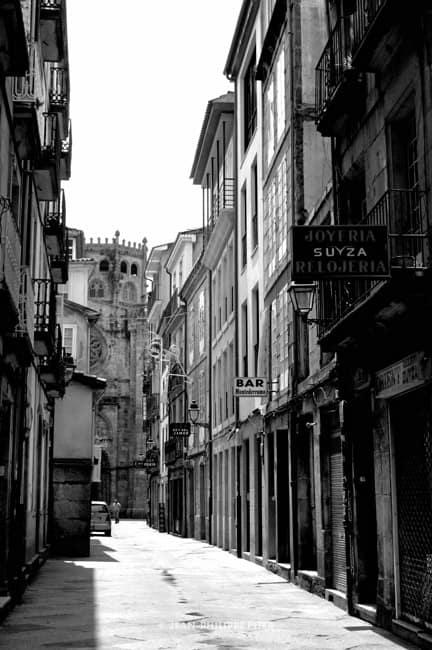 Christian Liaigre, Spain