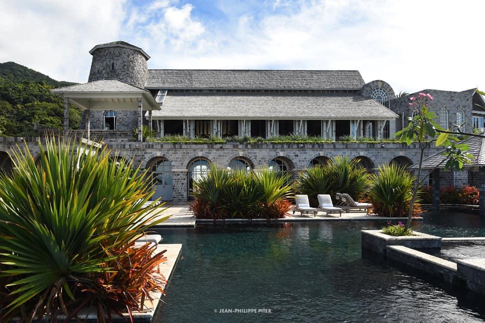 Belle Mont Farm, St. Kitts