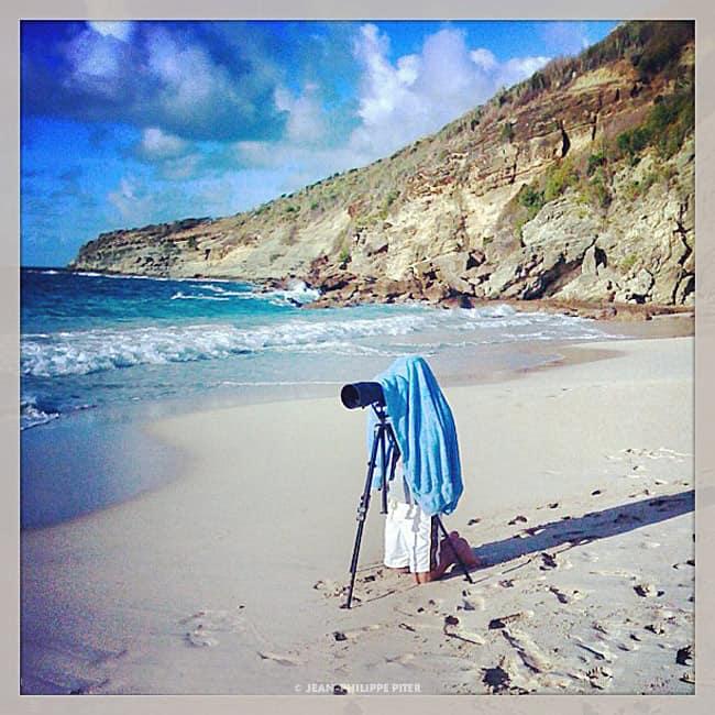 Saline Beach, 2014 Photo by Oshi