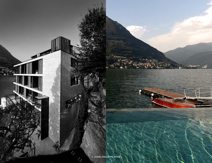 Sereno, Lago di Como